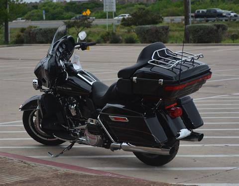 2017 Harley-Davidson Ultra Limited in San Antonio, Texas - Photo 9