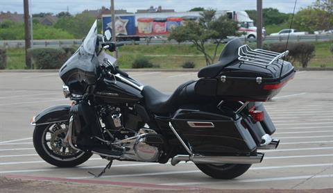 2017 Harley-Davidson Ultra Limited in San Antonio, Texas - Photo 10