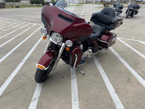 2015 Harley-Davidson Electra Glide® Ultra Classic® Low in San Antonio, Texas - Photo 5