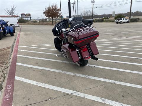 2015 Harley-Davidson Electra Glide® Ultra Classic® Low in San Antonio, Texas - Photo 8