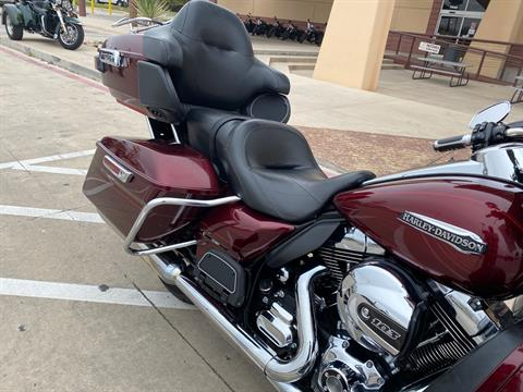 2015 Harley-Davidson Electra Glide® Ultra Classic® Low in San Antonio, Texas - Photo 11