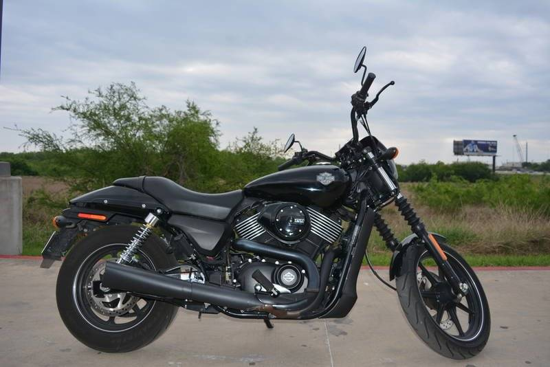 2015 Harley-Davidson Street™ 750 in San Antonio, Texas - Photo 2