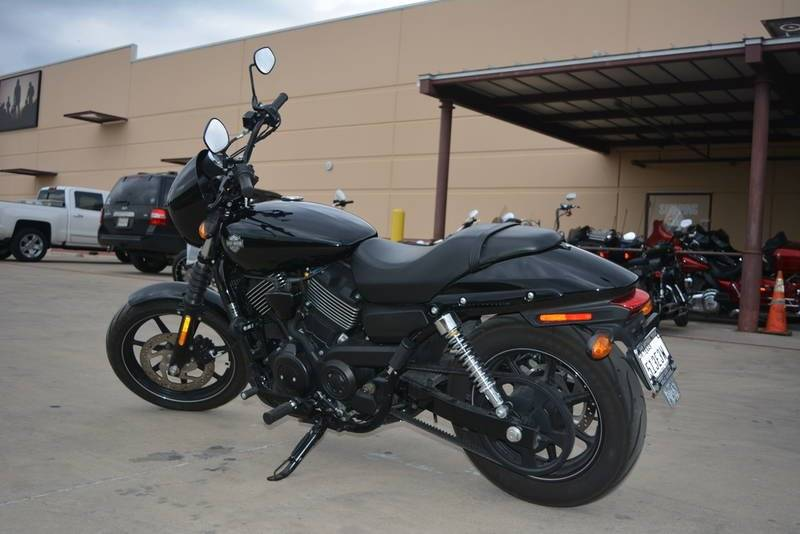 2015 Harley-Davidson Street™ 750 in San Antonio, Texas - Photo 3
