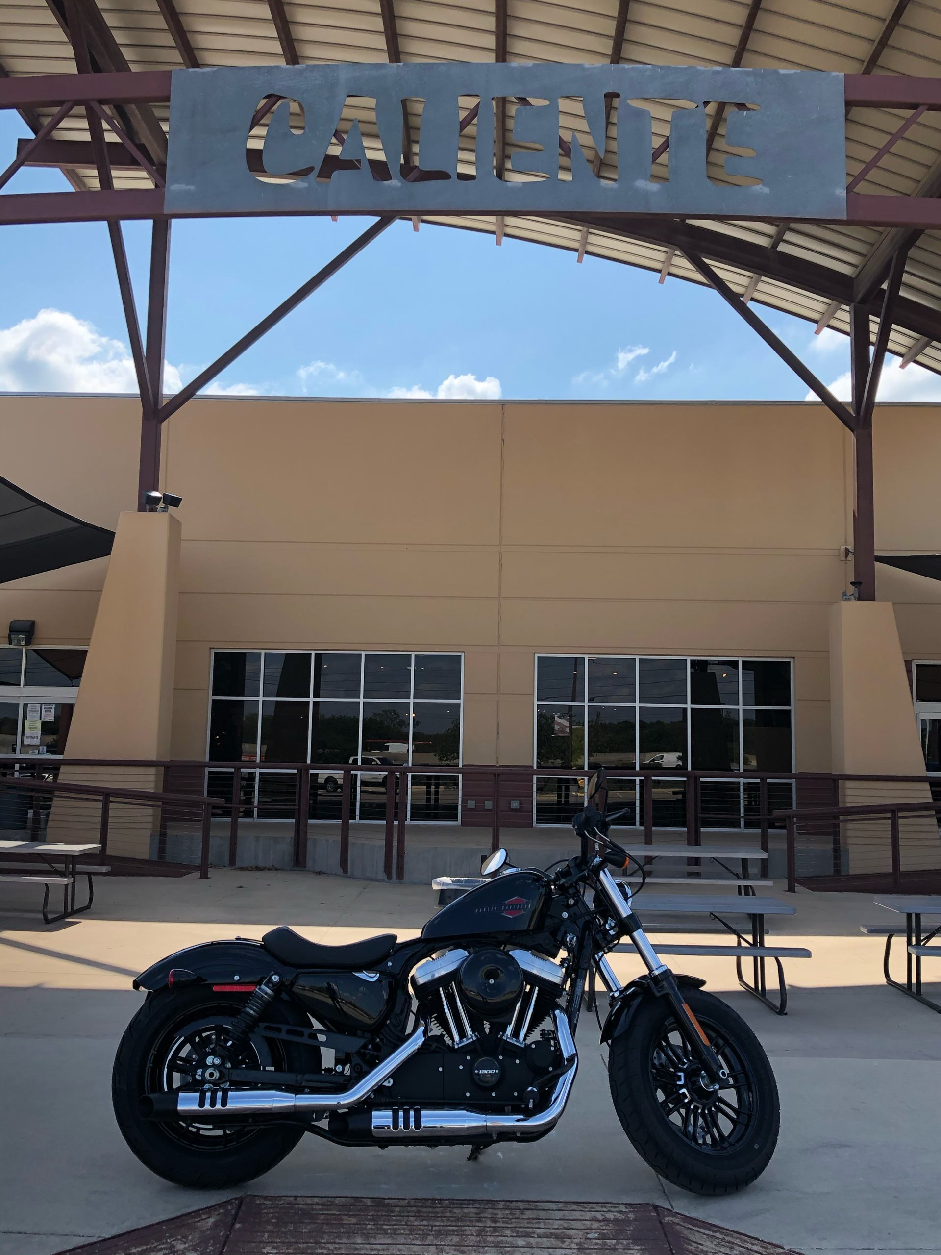 2020 Harley-Davidson Forty-Eight® in San Antonio, Texas - Photo 1