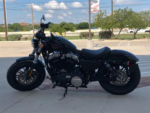 2020 Harley-Davidson Forty-Eight® in San Antonio, Texas - Photo 11