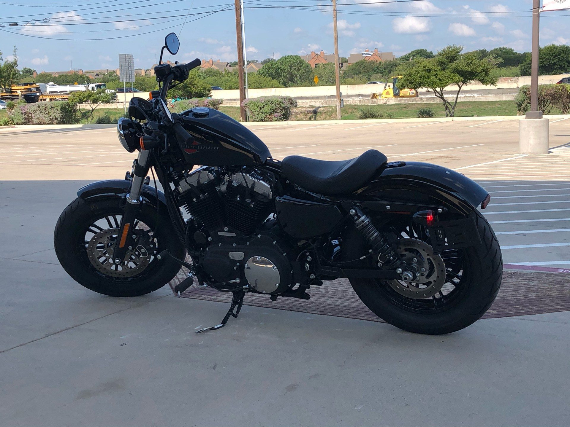 2020 Harley-Davidson Forty-Eight® in San Antonio, Texas - Photo 12