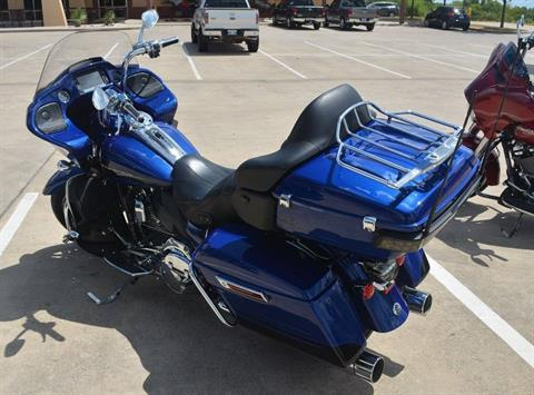 2015 Harley-Davidson CVO Road Glide Ultra in San Antonio, Texas - Photo 7