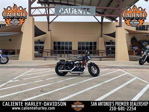 2010 Harley-Davidson Sportster® Forty-Eight™ in San Antonio, Texas - Photo 1
