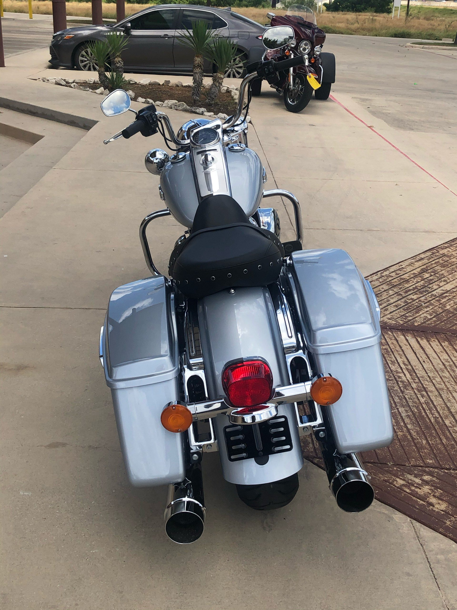 2019 Harley-Davidson Road King® in San Antonio, Texas - Photo 13