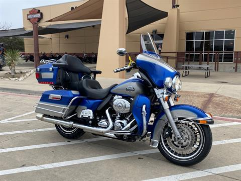 2009 Harley-Davidson Electra Glide® Classic in San Antonio, Texas - Photo 3