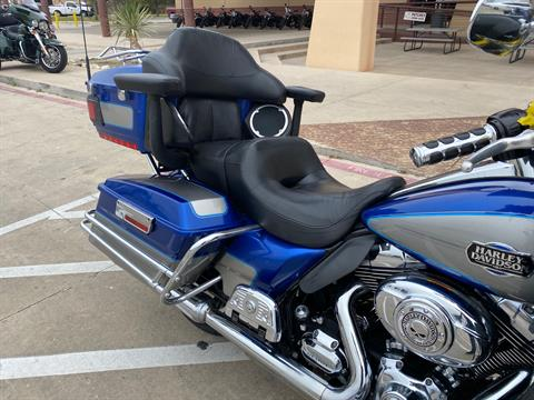2009 Harley-Davidson Electra Glide® Classic in San Antonio, Texas - Photo 12