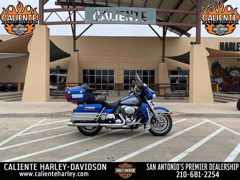 2009 Harley-Davidson Electra Glide® Classic in San Antonio, Texas - Photo 1