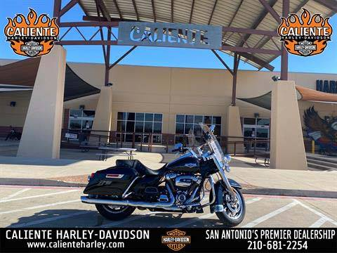 2019 Harley-Davidson Road King® in San Antonio, Texas - Photo 1
