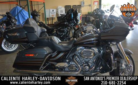 2016 Harley-Davidson Road Glide Ultra in San Antonio, Texas - Photo 1