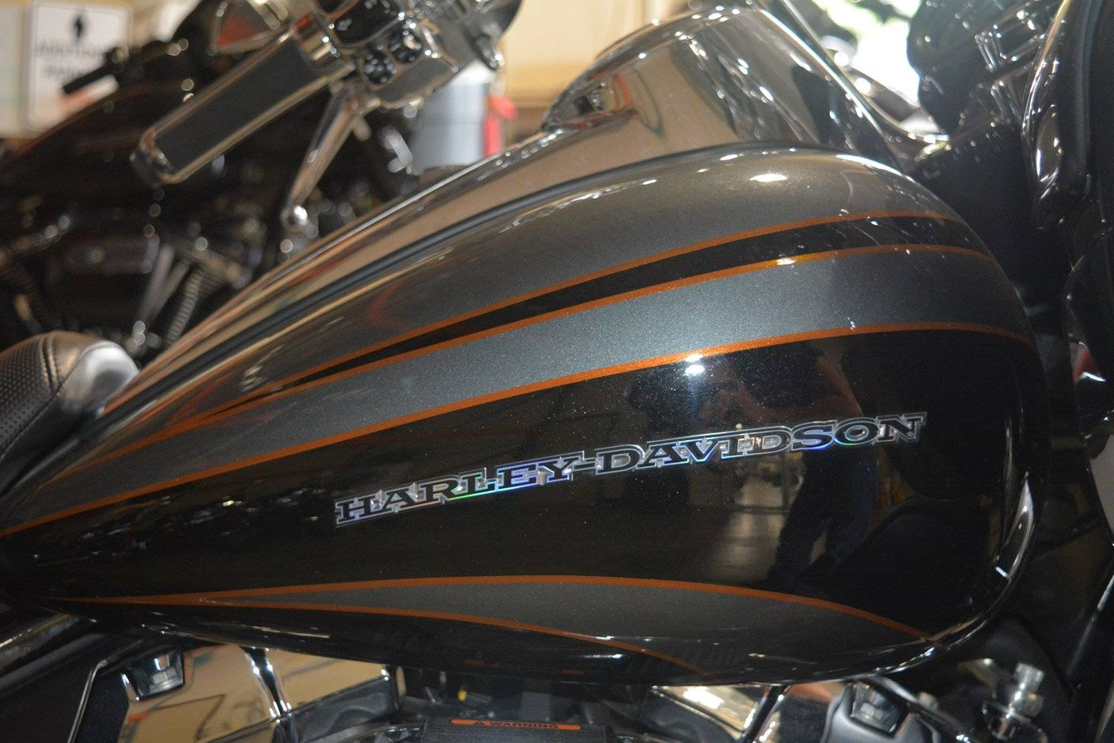 2016 Harley-Davidson Road Glide Ultra in San Antonio, Texas - Photo 4