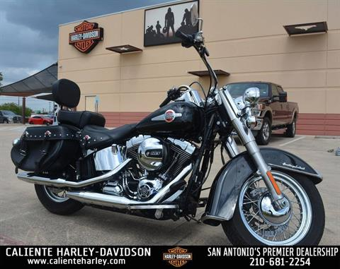 2017 Harley-Davidson Heritage Softail® Classic in San Antonio, Texas - Photo 1