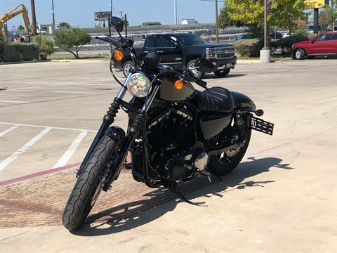 2020 Harley-Davidson Iron 883™ in San Antonio, Texas - Photo 8