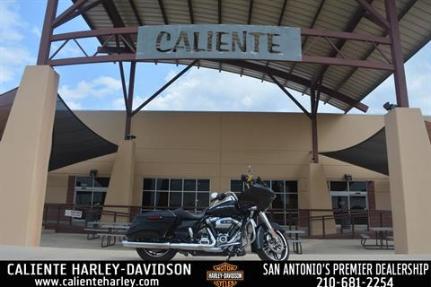 2017 Harley-Davidson Road Glide® Special in San Antonio, Texas - Photo 1