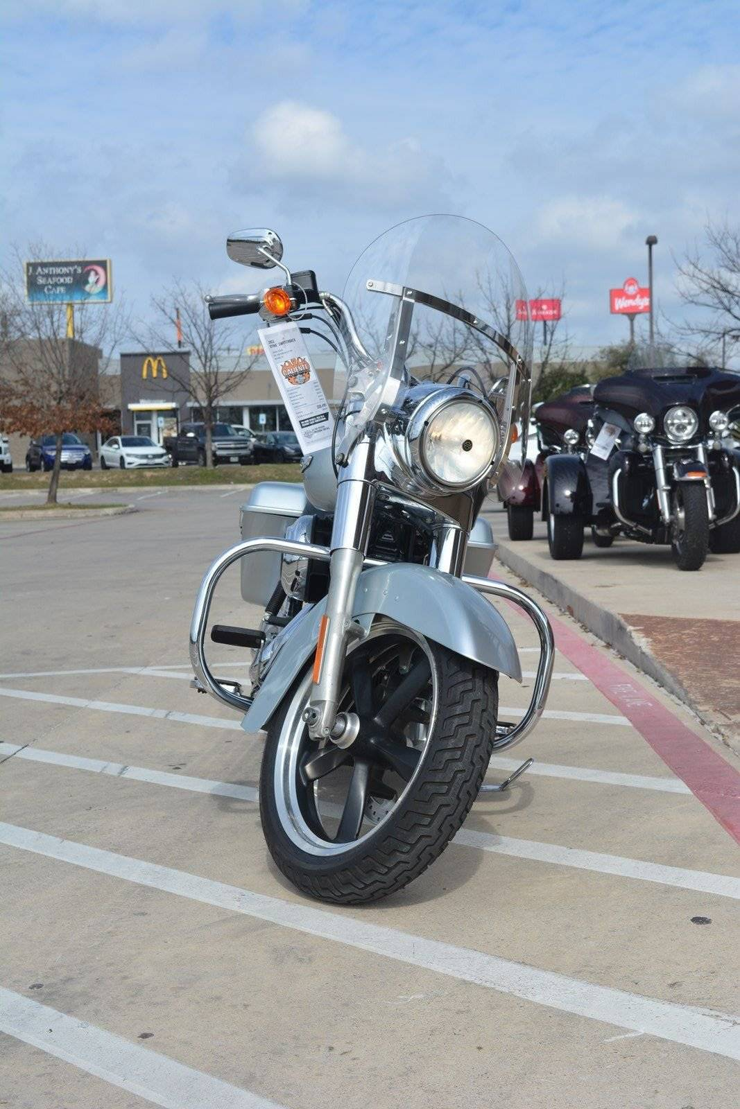 2012 Harley-Davidson Dyna® Switchback in San Antonio, Texas - Photo 3