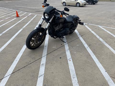 2017 Harley-Davidson Low Rider® S in San Antonio, Texas - Photo 5