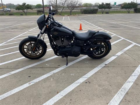 2017 Harley-Davidson Low Rider® S in San Antonio, Texas - Photo 6