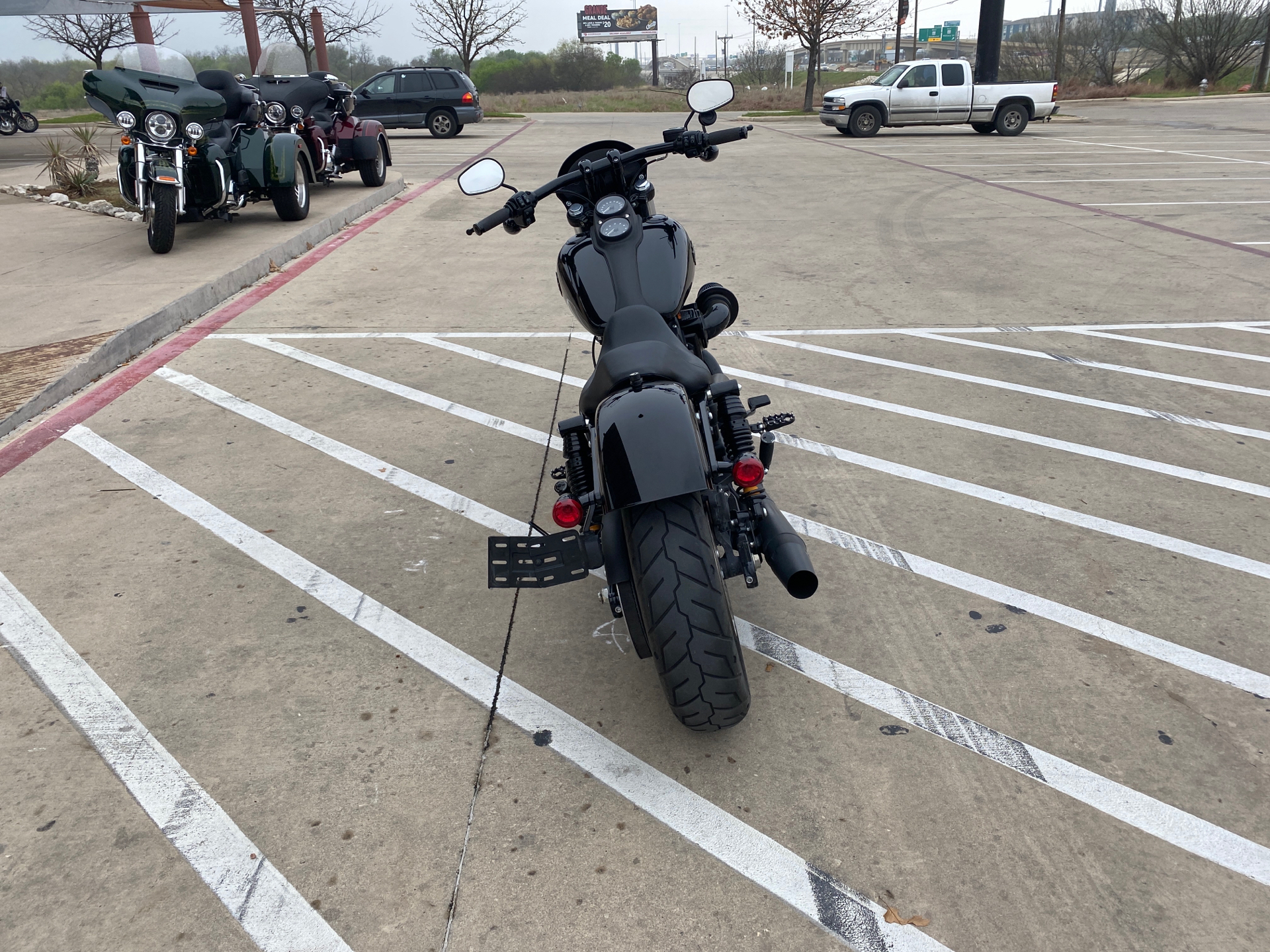 2017 Harley-Davidson Low Rider® S in San Antonio, Texas - Photo 8