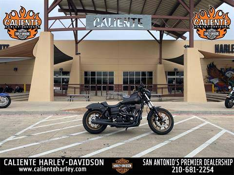 2017 Harley-Davidson Low Rider® S in San Antonio, Texas - Photo 1