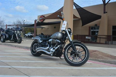 2016 Harley-Davidson Breakout® in San Antonio, Texas - Photo 3