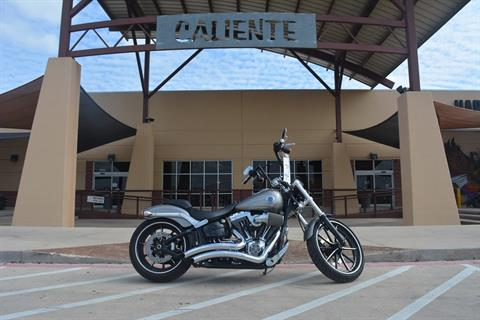 2016 Harley-Davidson Breakout® in San Antonio, Texas - Photo 7