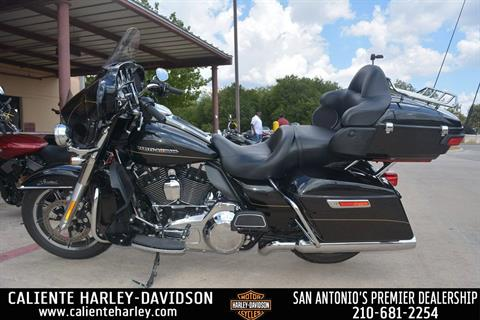 2016 Harley-Davidson Touring Ultra Limited in San Antonio, Texas - Photo 1