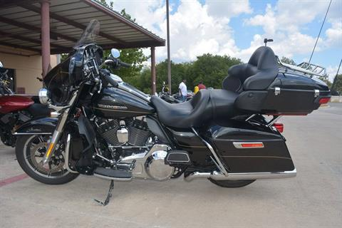 2016 Harley-Davidson Touring Ultra Limited in San Antonio, Texas - Photo 5