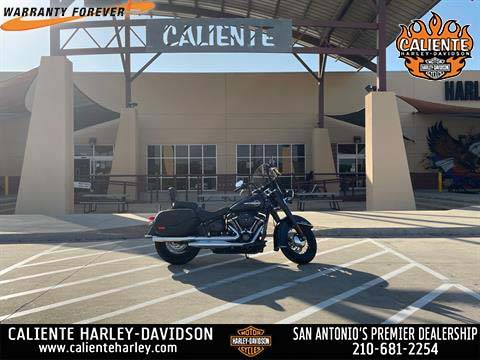 2018 Harley-Davidson Heritage Classic in San Antonio, Texas - Photo 1