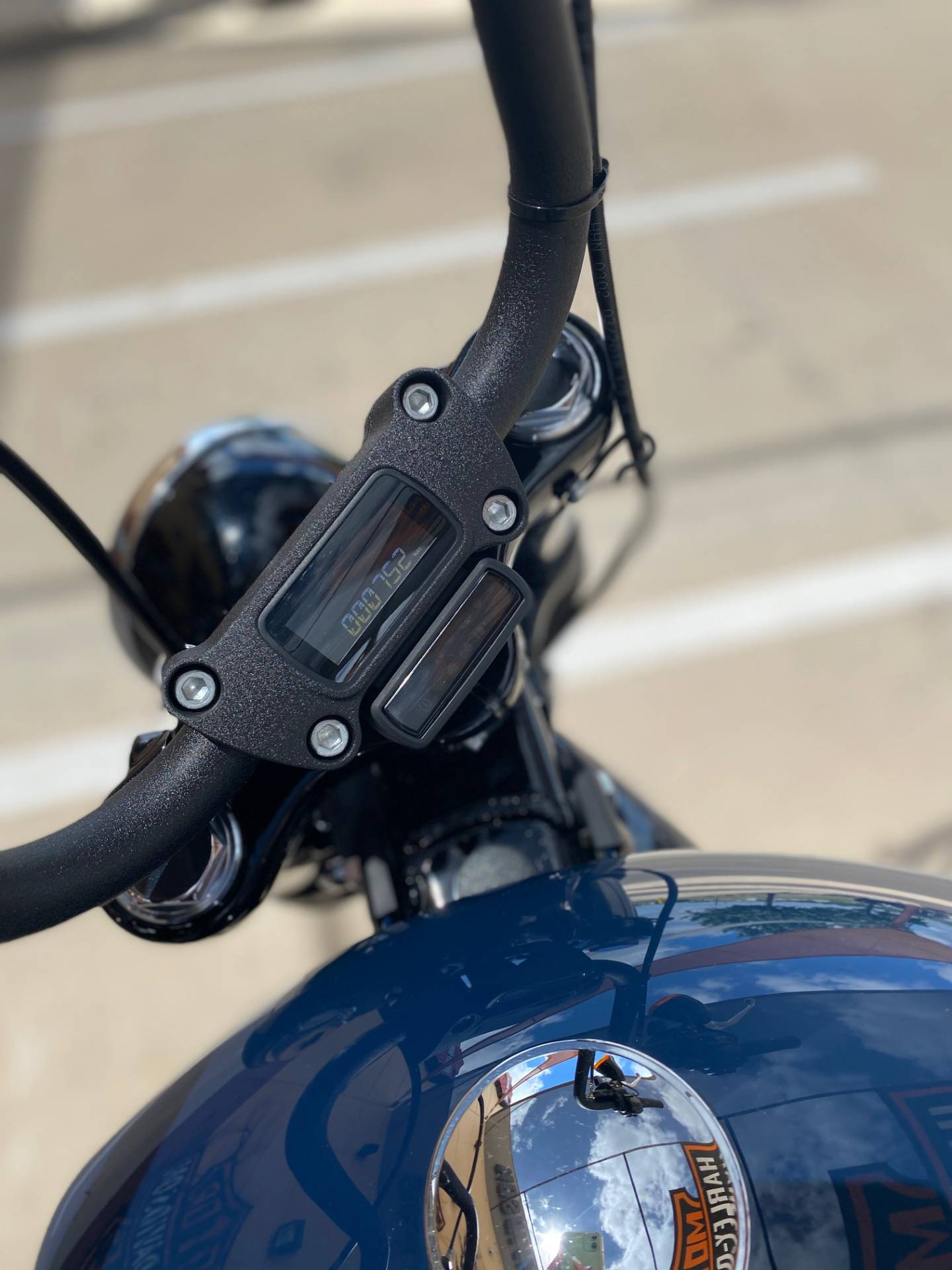 2019 Harley-Davidson Street Bob® in San Antonio, Texas - Photo 8