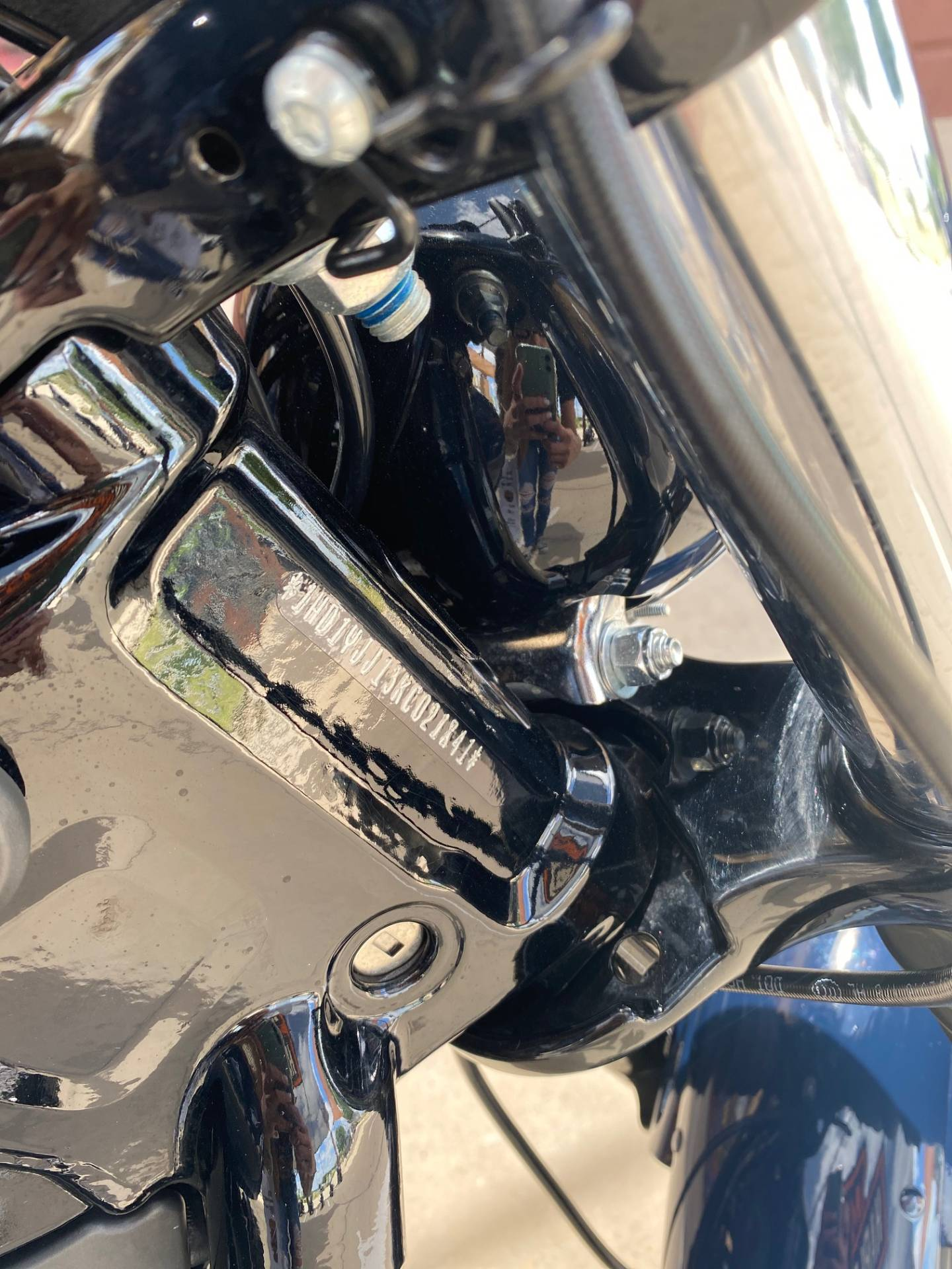 2019 Harley-Davidson Street Bob® in San Antonio, Texas - Photo 15
