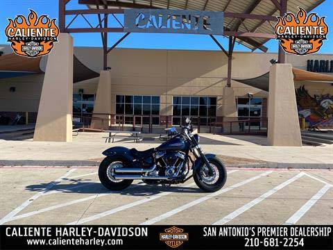 2019 Harley-Davidson Softail Slim® in San Antonio, Texas - Photo 1