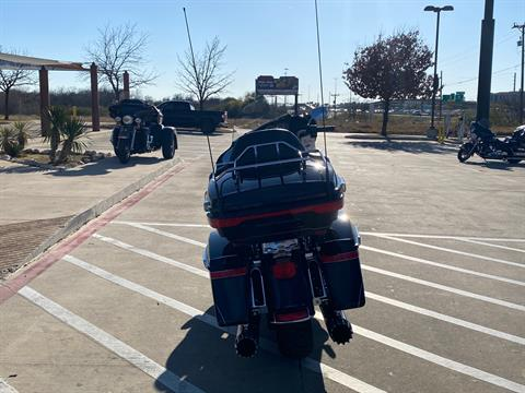 2016 Harley-Davidson Ultra Limited in San Antonio, Texas - Photo 7