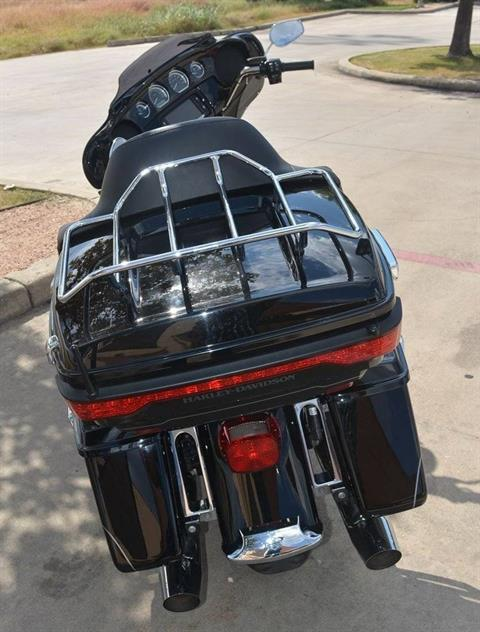 2017 Harley-Davidson Ultra Limited Low in San Antonio, Texas - Photo 3