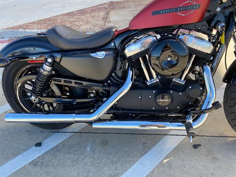 2019 Harley-Davidson Forty-Eight® in San Antonio, Texas - Photo 7