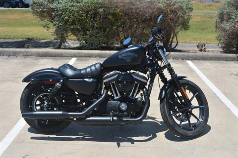 2018 Harley-Davidson Iron 883™ in San Antonio, Texas - Photo 8