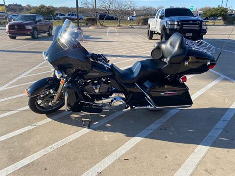 2019 Harley-Davidson Ultra Limited Low in San Antonio, Texas - Photo 5