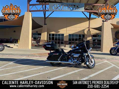 2019 Harley-Davidson Ultra Limited Low in San Antonio, Texas - Photo 1