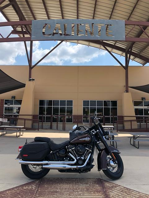 2019 Harley-Davidson Heritage Classic 107 in San Antonio, Texas - Photo 3