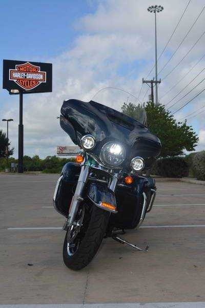 2016 Harley-Davidson Ultra Limited in San Antonio, Texas - Photo 2