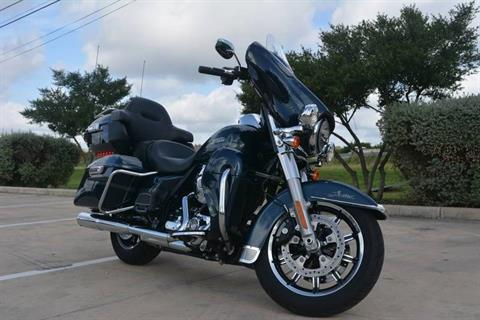 2016 Harley-Davidson Ultra Limited in San Antonio, Texas - Photo 5