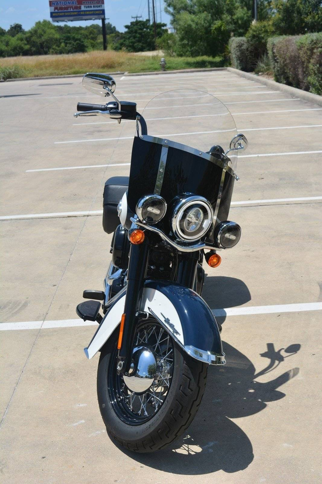 2019 Harley-Davidson Heritage Classic in San Antonio, Texas - Photo 3