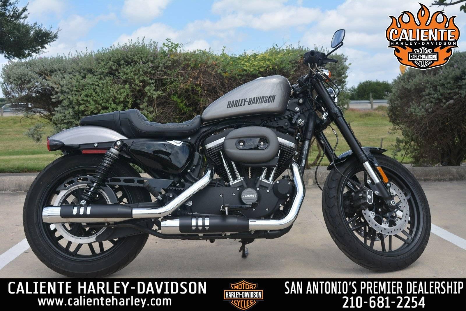 Harley Davidson Roadster Custom Cheap Online