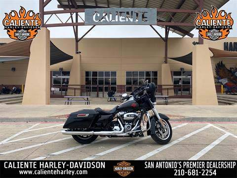 2019 Harley-Davidson Electra Glide® Standard in San Antonio, Texas - Photo 1