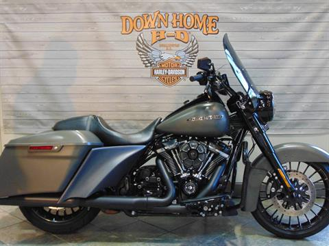 2018 Harley-Davidson Road King® Special in Burlington, North Carolina - Photo 1