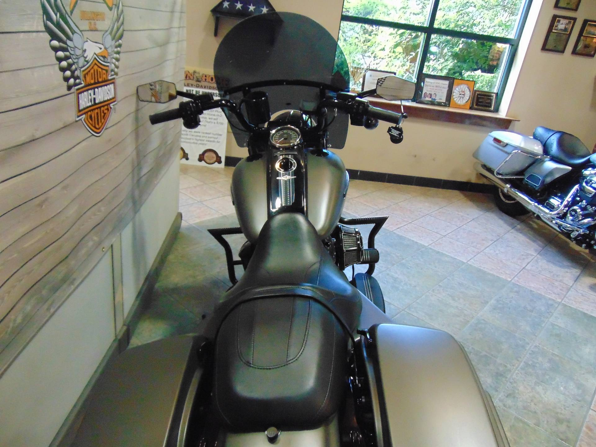 2018 Harley-Davidson Road King® Special in Burlington, North Carolina - Photo 3
