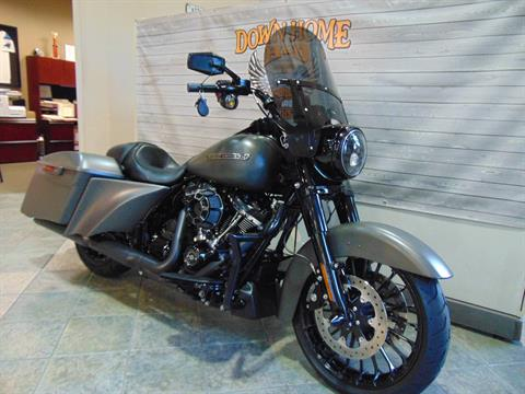 2018 Harley-Davidson Road King® Special in Burlington, North Carolina - Photo 4